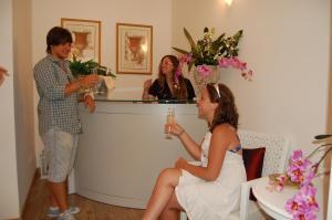 Al Vicoletto, Ferienwohnungen  Agrigent - big - 78