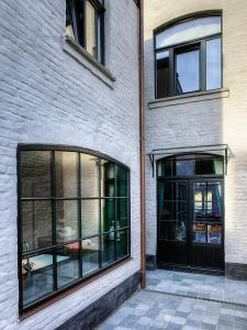 Menin Gate House, Apartmány  Ypres - big - 9