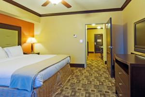 Holiday Inn Express Hotel & Suites Columbia-Fort Jackson, Hotely  Columbia - big - 3