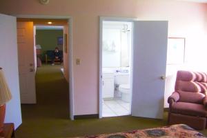 Mountain View Motel, Motels  Bishop - big - 22