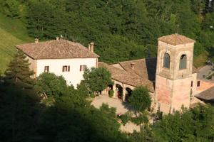 Antica Locanda La Canonica