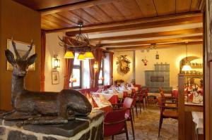 Hotel Kreuz & Post, Hotely  Grindelwald - big - 84