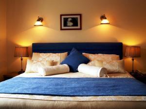 Teach Na Coiribe B&B, Отели типа «постель и завтрак»  Голуэй - big - 4