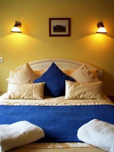 Teach Na Coiribe B&B, Отели типа «постель и завтрак»  Голуэй - big - 7