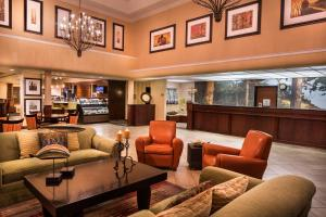 DoubleTree by Hilton Portland - Beaverton, Hotel  Beaverton - big - 17