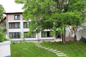 Studio ApartCity, Aparthotels  Braşov - big - 53