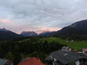 Haus Fichtenstamm, Apartmanok  Seefeld in Tirol - big - 33
