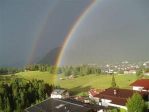 Haus Fichtenstamm, Apartmanok  Seefeld in Tirol - big - 42