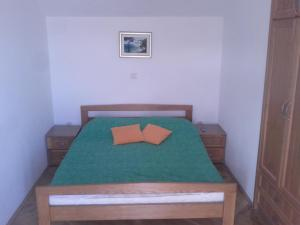 Apartments Gojsalić
