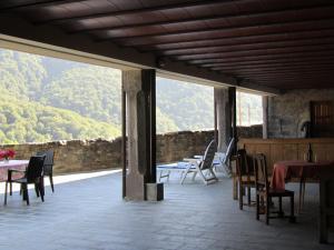 Apartamentos Rurales Casa Baltasar