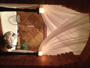 Apartament dla nowożeńców