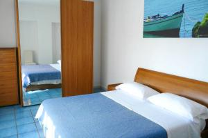 Mediterranea Hotel & Convention Center, Hotels  Salerno - big - 4