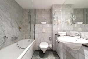 Angleterre Hotel, Hotely  Berlín - big - 9