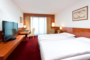 Angleterre Hotel, Hotely  Berlín - big - 13