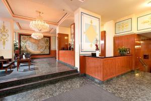 Angleterre Hotel, Hotely  Berlín - big - 35