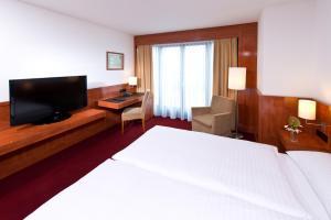 Angleterre Hotel, Hotely  Berlín - big - 10