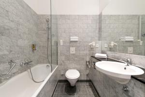 Angleterre Hotel, Hotely  Berlín - big - 8