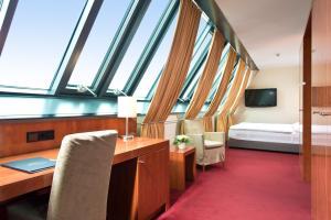 Angleterre Hotel, Hotely  Berlín - big - 39