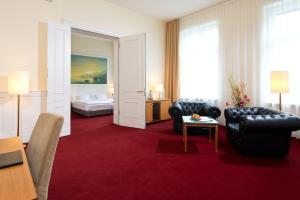 Angleterre Hotel, Hotely  Berlín - big - 6