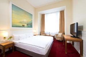 Angleterre Hotel, Hotely  Berlín - big - 5