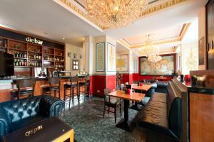 Angleterre Hotel, Hotely  Berlín - big - 33
