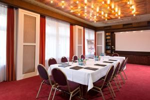 Angleterre Hotel, Hotely  Berlín - big - 30