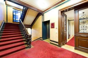 Angleterre Hotel, Hotely  Berlín - big - 2