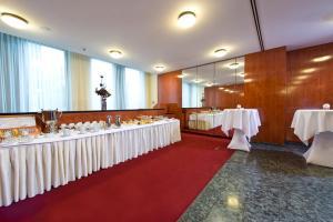 Angleterre Hotel, Hotely  Berlín - big - 25