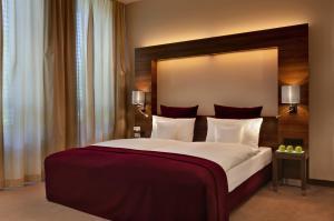 Fleming's Deluxe Hotel Frankfurt Main-Riverside (23 of 33)
