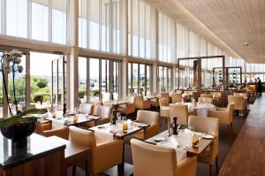 Fleming's Deluxe Hotel Frankfurt Main-Riverside (30 of 33)