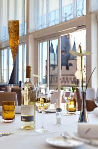 Fleming's Deluxe Hotel Frankfurt Main-Riverside (29 of 33)