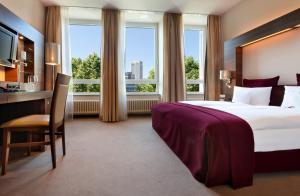 Fleming's Deluxe Hotel Frankfurt Main-Riverside (3 of 33)
