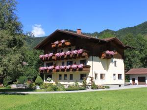 Haus Alexander, Guest houses  Schladming - big - 74