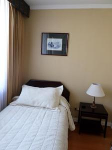 Altocastello Apartments, Apartments  Santiago - big - 44