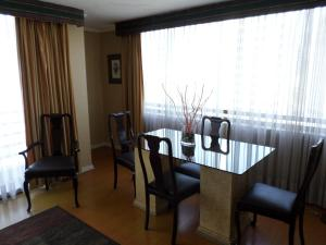 Altocastello Apartments, Apartments  Santiago - big - 41