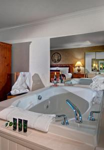 Cherry Tree Inn and Suites, Отели  Traverse City - big - 86