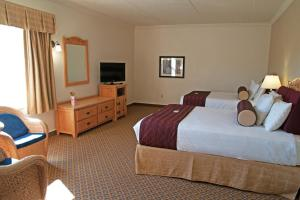 Cherry Tree Inn and Suites, Отели  Traverse City - big - 81