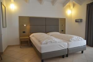 Villa Franca, Hotel  Nago-Torbole - big - 6