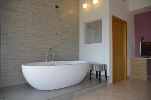 Villa Franca, Hotel  Nago-Torbole - big - 12