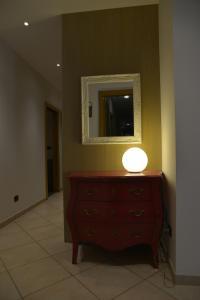 Villa Franca, Hotel  Nago-Torbole - big - 4