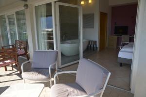 Villa Franca, Hotel  Nago-Torbole - big - 28