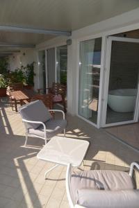Villa Franca, Hotel  Nago-Torbole - big - 26