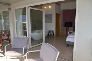 Villa Franca, Hotel  Nago-Torbole - big - 27