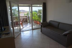 Villa Franca, Hotel  Nago-Torbole - big - 23