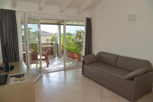 Villa Franca, Hotel  Nago-Torbole - big - 21