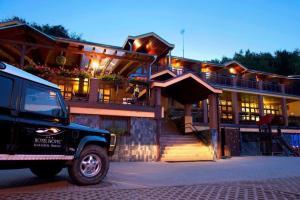 Hotel Inovec - Bezovec