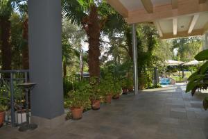 Villa Franca, Hotel  Nago-Torbole - big - 153