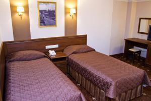 Vintage Hotel, Hotels  Kaluga - big - 7