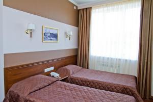 Vintage Hotel, Hotels  Kaluga - big - 10