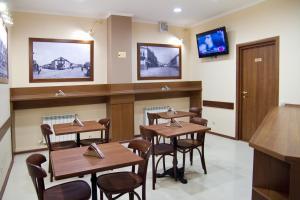 Vintage Hotel, Hotely  Kaluga - big - 23